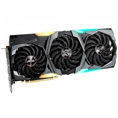 Placa de Vídeo MSI NVIDIA Geforce RTX 2080 Super Gaming X TRIO, 8GB, GDDR6