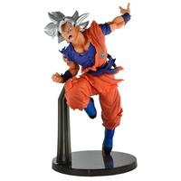 Action Figure Super Dragon Ball Super, Transcendence Art, Goku, TBC - 29276/29277
