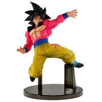 Action Figure Dragon Ball, Goku Saiyajin 4 Special..