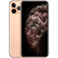 iPhone 11 Pro Dourado, 256GB - MWC92
