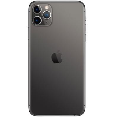 iPhone 11 Pro Max Cinza Espacial, 256GB - MWHJ2