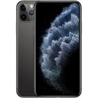 iPhone 11 Pro Max Cinza Espacial, 256GB - MWHJ2