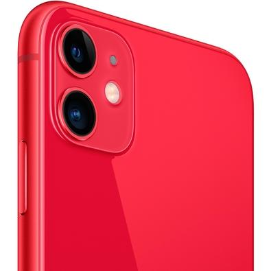 iPhone 11 Vermelho, 64GB - MWLV2