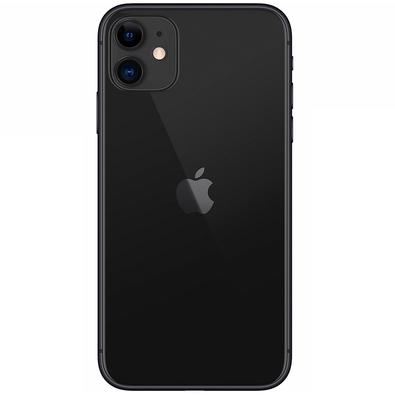iPhone 11 Preto, 256GB - MWM72
