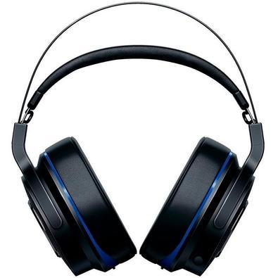 Headset Gamer Razer Thresher Wireless PS4 - P2 - RZ04-02580100-R3U1