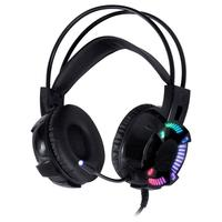 Headset Gamer Vinik VX Gaming Enya, RGB, 7.1 Som Surround, Drivers 40mm - 31540