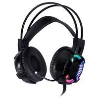 Headset Gamer Vinik VX Gaming Enya, RGB, 7.1 Som Surround, Drivers 40mm - 31540