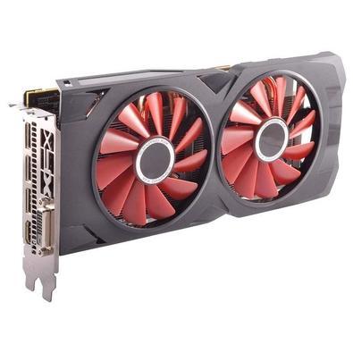 Placa de Vídeo XFX AMD Radeon RX 570  RS XXX Edition, 8GB, DDR5 - RX-570P8DFD6