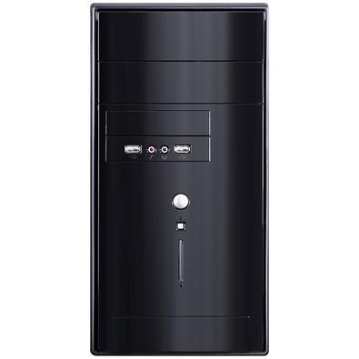 Computador Movva Carbon Intel Core i5 8400, 8GB, HD 1TB - MVCBI5H3101T8P