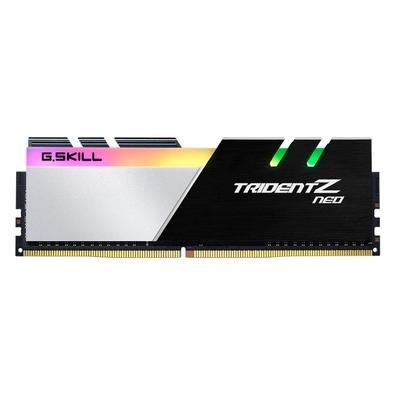 Memória G.Skill Trident Z Neo RGB, 16GB (2x8GB), 3600MHz, DDR4, CL18 - F4-3600C18D-16GTZN