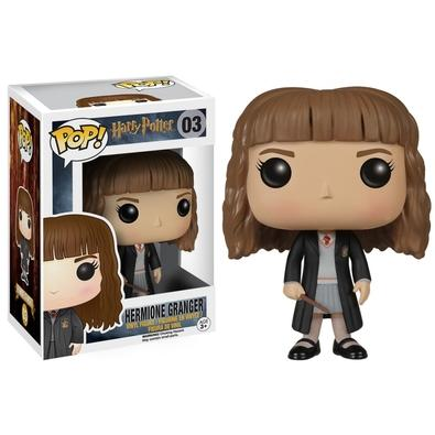 Funko POP! Hermione Granger, Harry Potter - 03