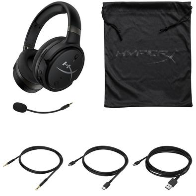 Headset Gamer HyperX Cloud Orbit S Audio 3D - HX-HSCOS-GM/WW
