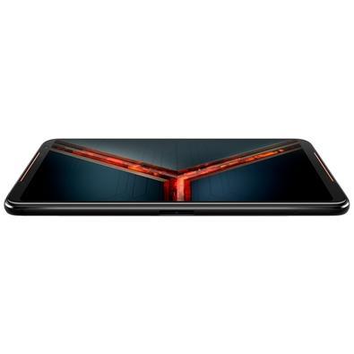 Smartphone Asus ROG Phone II, 512GB, 48MP, Tela 6.59, Preto - ZS660KL-1A037BR