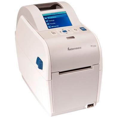 Impressora de Etiquetas Térmica Honeywell PC23, USB - PC23DA0000031