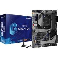 Placa-Mãe ASRock X570 Creator, AMD AM4, ATX, DDR4