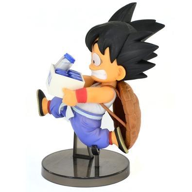 Action Figure Dragon Ball Z World Figure Colosseum 2 Vol 17, Son Goku - 29340/29341