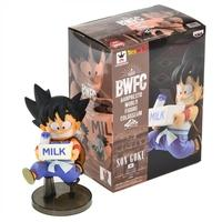 Action Figure Dragon Ball Z World Figure Colosseum 2 Vol 17, Son Goku - 29340/29341