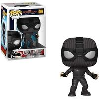 Funko POP! Spider-Man (Stealth Suit), Spider-Man: Far From Home - 39208