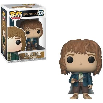 Funko POP! Pippin Took, The Lord Of Rings/ Hobbit S3 - 13564-PX-1TN