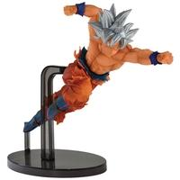Action Figure Dragon Ball Super, Goku Instinto Superior Special - 27151/27152