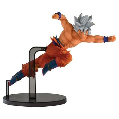 Action Figure Dragon Ball Super, Goku Instinto Superior Special - 27151/27152