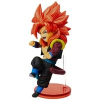 Action Figure Dragon Ball Heroes WCF, Gogeta Xeno 4 - 27972/27975