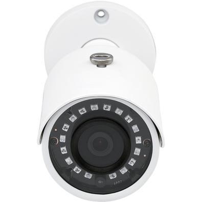 Câmera Bullet Intelbras Infravermelho HDCVI 4MP IR 30M Lente 3.6mm VHD 3430 B G4 - 4565146