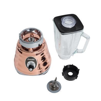 Liquidificador Oster Clássico, 3 Velocidades, 600W, 110V, Cobre - 004128-017-000