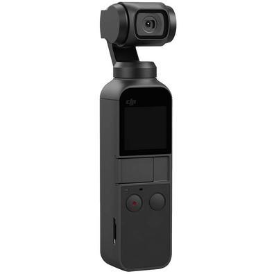 Câmera DJI Osmo Pocket - CP.ZM.00000097.01
