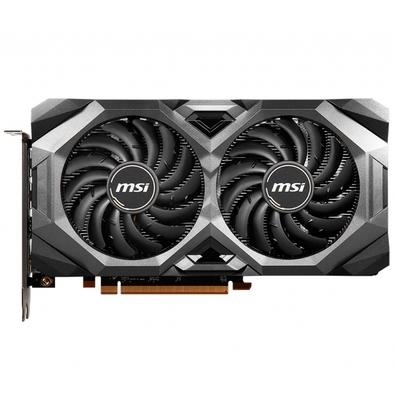 Placa de Vídeo MSI AMD Radeon RX 5700 Mech OC, 8GB, GDDR6