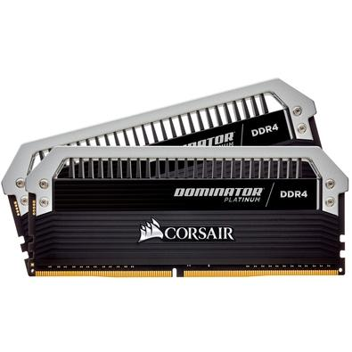 Memória Ram 32gb Kit(2x16gb) Ddr4 3200mhz Cmd32gx4m2c3200c16 Corsair