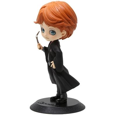 Action Figure Harry Potter, Ron Weasley, Q Posket - 28816/28817