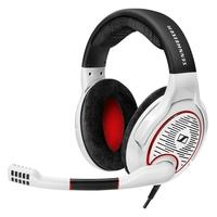 Headset Gamer Sennheiser Game One - 506080