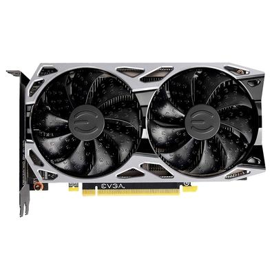 Placa de Vídeo EVGA NVIDIA GeForce GTX 1650 Super SC Ultra Gaming, 4GB, GDDR6 - 04G-P4-1357-KR