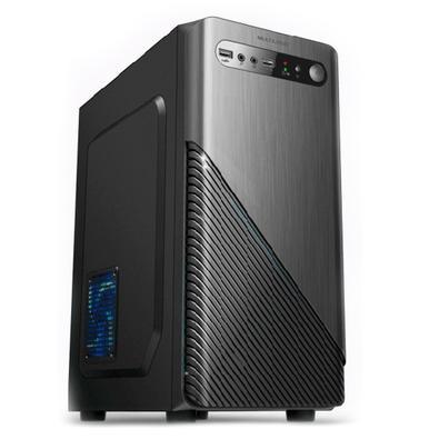 Gabinete Multilaser Micro ATX, com Fonte - GA190