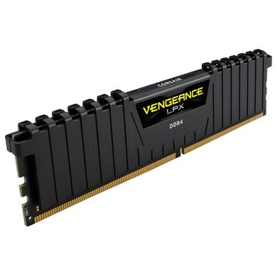 Memória Corsair Vengeance LPX, 8GB, 3000MHz, DDR4, CL16 - CMK8GX4M1D3000C16
