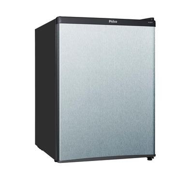 Frigobar Philco PFG85PL, 67 Litros, 220V, Platinum - 56452042