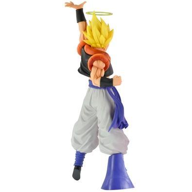 Action Figure Dragon Ball Legends Collab Gogeta, Super Saiyan Gogeta - 29587/29588