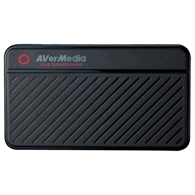 Placa de Captura Avermedia GC311, 1080p60, USB 2.0 - GC311