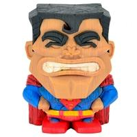 Action Figure Teekeez DC Comics, Superman - SUPERMAN