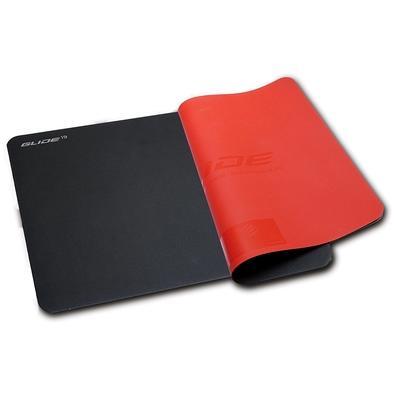 Mousepad Gamer MadCatz G.L.I.D.E 19, Speed, Control, Médio (390x315mm) - GLIDE19