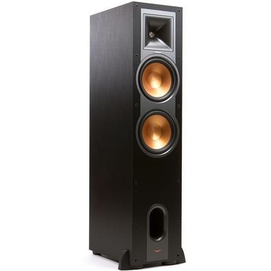 Caixa de Som Torre Klipsch R-28F, 600W, Dolby Atmos Ready - R-28F