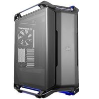 Gabinete Gamer Cooler Master C700P Black Edition, Full Tower, RGB, com FAN, Lateral em Vidro - MCC-C700P-KG5N-S00