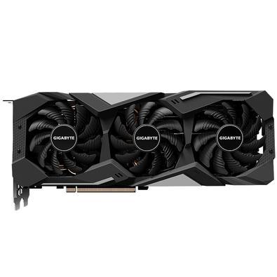 Placa de Vídeo Gigabyte AMD Radeon RX 5600 XT Gaming OC, 6GB, GDDR6 - GV-R56XTGAMING OC-6GD