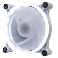 Cooler FAN OEX Game F50, 120mm, LED Branco - F50