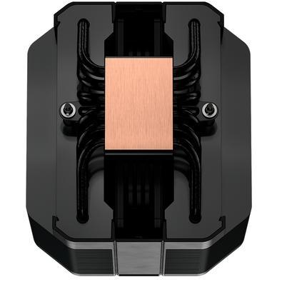 Cooler para Processador Cooler Master MasterAir MA620M, RGB, AMD/Intel - MAM-D6PN-120PA-R1