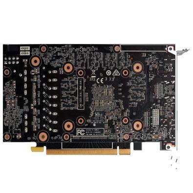 Placa de Vídeo Zotac Gaming NVIDIA GeForce GTX 1660 Super Twin Fan, 6GB, GDDR6 - ZT-T16620F-10L