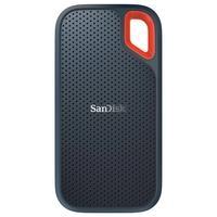 SSD Externo Portátil SanDisk Extreme, 250GB, USB - SDSSDE60-250G-G25