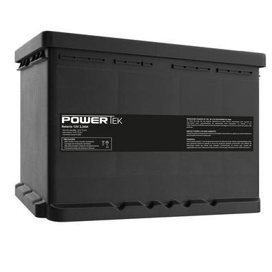 Bateria Powertek 12V, 2.3Ah - EN007