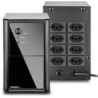 Nobreak Powertek 1440VA, 220V/220V - EN037